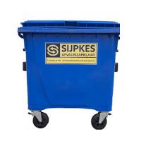 Sijpkes Afvalverzamelaar